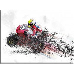 40008 -motorcycle