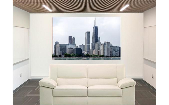 17506-Chicago SKYLINE