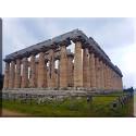 15525-Paestum Templos Grecia