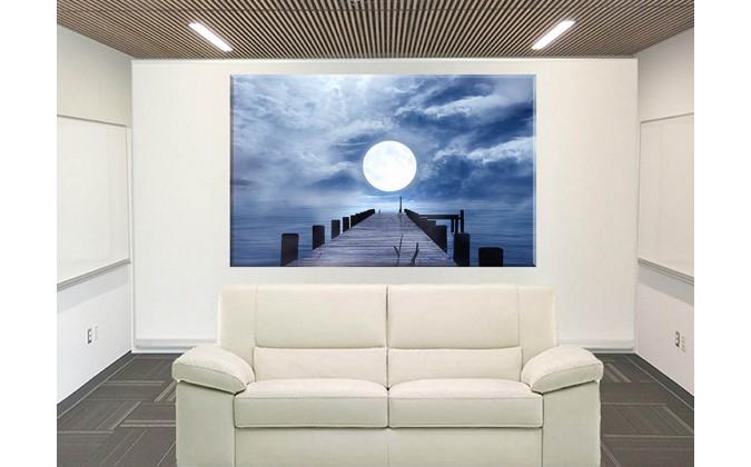 20538-Buenas Noches Luna Llena Moonlight