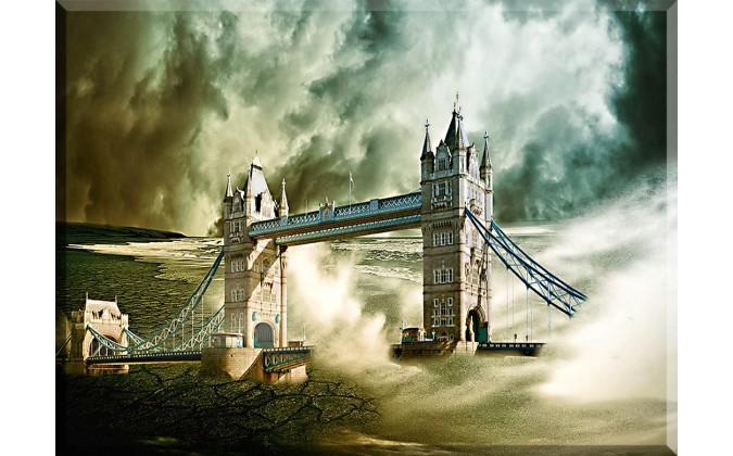 20544- Puente De Londres