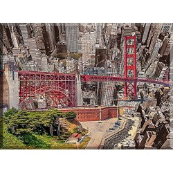 Ciudad Puente Nueva york-10028