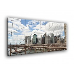 New York Panorama-10001