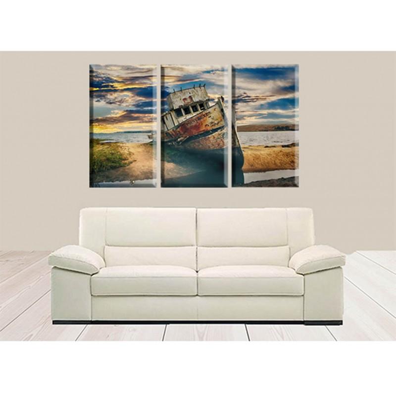 original cuadro playa bonita cuadros de ocasion bonitos portes y ...