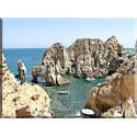 Portugal Lagos Europa Viaje Viajes Paseo 20045