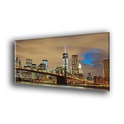 Nublado en New York 10002