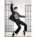 Elvis Presley Ritmo Del Rock Bailando 72029