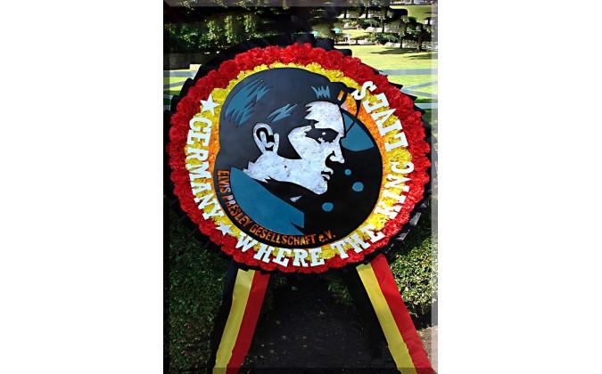 Elvis Presley Memorial 72025