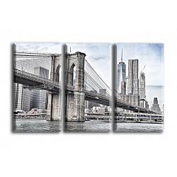 Puente tono gris-10010